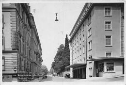 Lausanne Rue Beau Séjour - VD Vaud