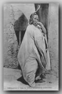 SOUDAN Francais MALI  Tombouctou Une Femme De La Ville   4  (scan Recto-verso) FRCR00076 P - Sudán