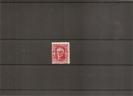 Espagne ( PA 110A  XXX -MNH) - Neufs