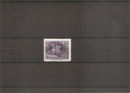 Espagne ( PA 235 XXX -MNH) - Neufs