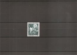 Espagne ( PA 255 XXX -MNH) - Neufs