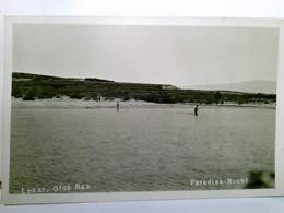 Lopar. Otok Rab. Paradies Bucht. Croatia / Kroatien. Alte AK S/w Ungel. Ca 1950 ?. Panoramablick über Die Buch - Ohne Zuordnung