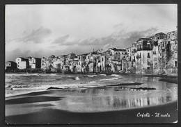 CPSM  --  ITALIE . CEFALU IL MOLO . 023.G* - Unclassified