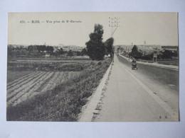 SDV13112020 - 41 - BLOIS  - VUE PRISE DE ST GERVAIS -- - Blois