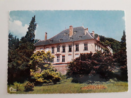 BOUXIERES AUX DAMES Le Château De Clairjoie - Other Municipalities