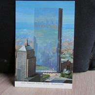 BOSTON     John Hancock Tower - Other