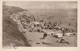Romania - Constanta - Plaja - Beach - Dobrogea - Zonder Classificatie