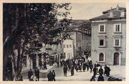 CROATIE Croatia Dalamatie  KNIN Muzej Hrv.Spomenika Musée - Croazia