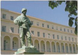 Cheltenham: Bronze Statue Of Dr Edward Wilson (1872-1912) By Lady Kathleen Scott On Cheltenham's Promenade - Cheltenham