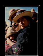 PEROU - Madre India Quechua - CUSCO - Peru