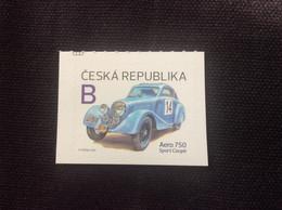 2020 Po 1095 ** Voiture Ancienne De Rallye: Le Coupé Sport Aero 750 De 1934 Race Car - Ongebruikt