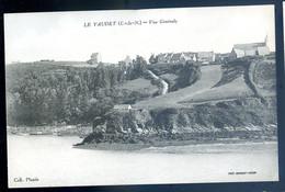 Cpa Du 22 Le Yaudet Vue Générale --  Près Lannion   AVR20-49 - Lannion