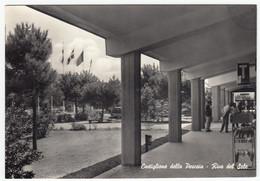 CASTIGLIONE DELLA PESCAIA - RIVA DEL SOLE - GROSSETO - 1965 - Grosseto