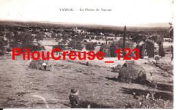 "46 Lot - VAYRAC - "" La Plaine De Vayrac - Animation "" - Vayrac"