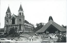 Anna Photo Kuching Sarawak-Borneo-Palembang 6x Photo - Indonesien