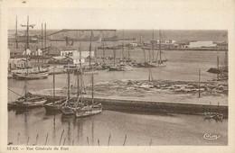 SFAX - Vue Generale Du Port - Tunesien