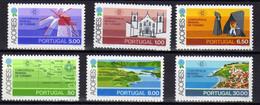 Portugal - Acore -  (1980)  -  Conference Mondial Du Tourisme A Manille   -  Neufs** - Azores