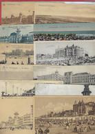 BLANKENBERGHE  -  Lot De 76  Cartes Postales Anciennes Différentes - Blankenberge