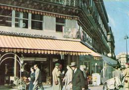 Paris 10e Restaurant Libre Service Environs De La Gare Du Nord En 1961 - Arrondissement: 10