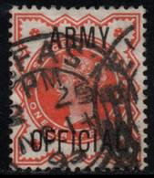 YT 41 OBLITERE COTE 1.50 € - Dienstzegels