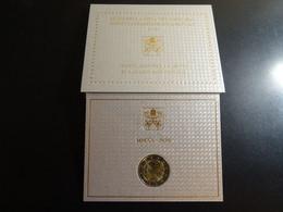 VATICAN 2020 2 Euro Commémorative Centenaire De La Naissance De Saint Jean-Paul II - Vaticaanstad