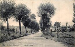Uccle - Calevoet - Rue De L' Etable - Uccle - Ukkel