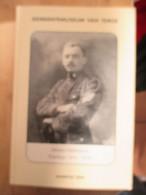 Eerste Wereldoorlog Vrijwilliger Georges Hebbinckuys Temse Jaarboek 2004 - Guerre 1914-18