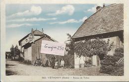 VIETHOREY Bureau De Tabac - Andere Gemeenten