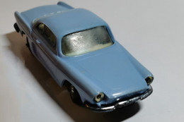 Belle Voiture Miniature Norev Renault Floride - Norev