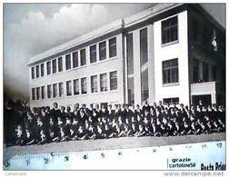 ROMA SCUOLA S GIOVANNI BATTISTA LA SALLE VIA BOCEA FOTO BAMBINI N1940 CA2795 Bordi Rifilati HT1042 - Education, Schools And Universities