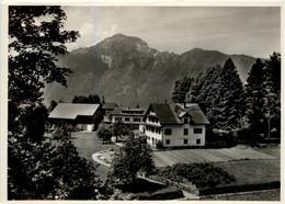 Morschach - Pallottinerheim - SZ Schwyz