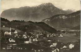 Horw - LU Lucerne