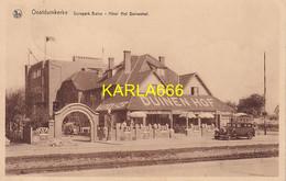 Oostduinkerke Duinpark Bains Hôtel Het DuinenHof - Oostduinkerke