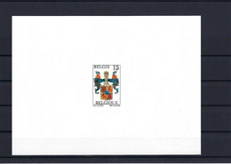N°SLX6-FR MNH ** POSTFRIS ZONDER SCHARNIER COB € 230,00 SUPERBE - Deluxe Panes