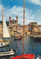 HAUTE CORSE,CORSICA,BASTIA,VOILIER - Bastia