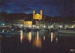 HAUTE CORSE,CORSICA,BASTIA,LA NUIT - Bastia
