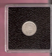 NEDERLAND 10 CENT ZILVER 1944 EP - 10 Cent
