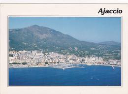 CORSE,AJACCIO ,AIACCIU,AGHJACCIU - Ajaccio