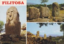 CORSE DU SUD,FILATOSA,SITE ARCHEOLOGIQUE,VALLEE DU TARAVO,SOLLACARO - Non Classés