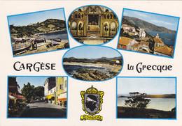CORSE DU SUD ,CORSICA,CARGESE,PRES AJACCIO - Autres Communes