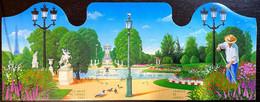 France BF N°70 - Jardins De France - 2004 ** - Mint/Hinged