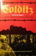 Colditz - Door R. Eggers - 1974 -  Nazi 's - Gevangenenkamp - Tweede Wereldoorlog - Guerre 1939-45