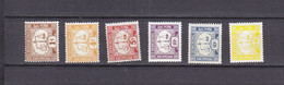 HONG KONG LOT POSTAGE DUE MNH - Postage Due