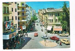 ASIA-1547   JERUSALEM : Ben Yehuda Street - Israel