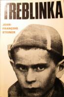 Treblinka - Door J. Steiner - 1968 - Concentratiekampen - Holocaust - Nazi 's - Guerre 1939-45