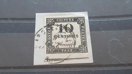 LOT521102 TIMBRE DE FRANCE OBLITERE N°2 VALEUR 20 EUROS - 1859-1955 Used
