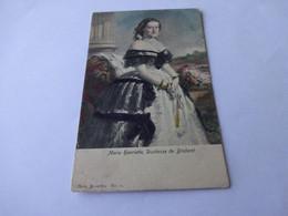 Marie Henriette Duchesse De Brabant - Femmes Célèbres