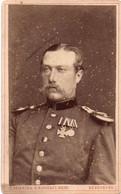 Rendsburg - Christian Petersen , Photograph - Zonder Classificatie