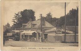 THIVARS: La Maison Julienne (écrite Par Marcel Brugnard) - Autres Communes