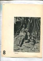 Tahiti: Lamina 47: Tahitienne - Non Classés